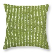 Pattern 76 Throw Pillow