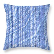 Pattern 91 Throw Pillow