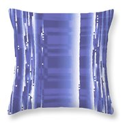 Pattern 97 Throw Pillow