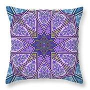 Pattern Art 006 Throw Pillow