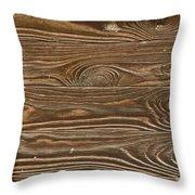 Patterns Of Life Throw Pillow