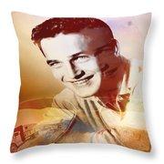 Paul Throw Pillow
