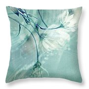 Peace And Harmony Throw Pillow