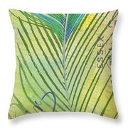 Peacock Feathers-jp3610 Throw Pillow