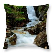 Pearl Cascade Throw Pillow