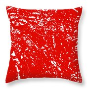 Pele - Goddess Of Fire 2 Throw Pillow