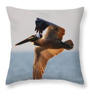 Pelican 3534 Throw Pillow
