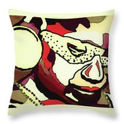 Pema Throw Pillow
