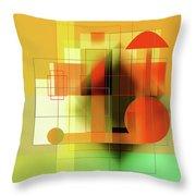 Penman Original-1275 Throw Pillow