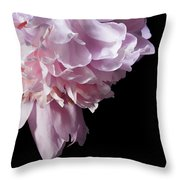 Peonie Throw Pillow