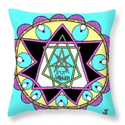 Perfect Love 2 Throw Pillow