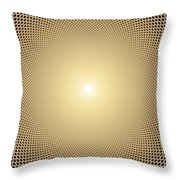 Perfect Oneness Throw Pillow