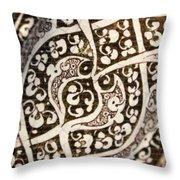 Pergamon Islamic Art 2 Throw Pillow