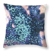 Perpetual 6 Throw Pillow