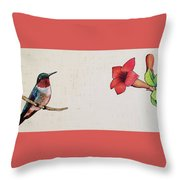 Perry Throw Pillow