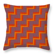 Perspective Compilation 42 Throw Pillow