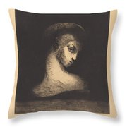 Perversit? Throw Pillow