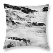 Pescadero Sb 8482 Throw Pillow