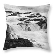 Pescadero Sb 8536 Throw Pillow