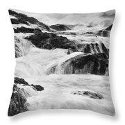 Pescadero Sb 8540 Throw Pillow