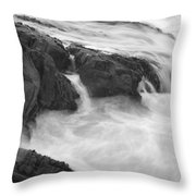 Pescadero Sb 8651 Throw Pillow