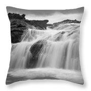 Pescadero Sb 8679 Throw Pillow