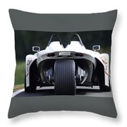 Peugeot 20cup Throw Pillow
