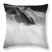 Pfeiffer Beach Sp 8243 Throw Pillow
