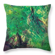 Ph1  Planet Hunters 1  Throw Pillow