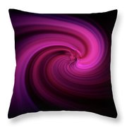 Phantasia Throw Pillow