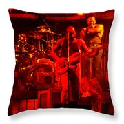 Phil Collins-0867 Throw Pillow