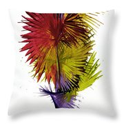 Phoenix Is Rising Series 1799.022414 Throw Pillow