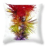 Phoenix Is Rising Series 1800.022414 Throw Pillow