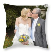 Photo 123 Throw Pillow