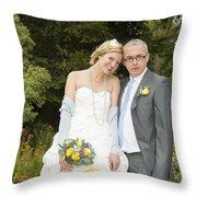 Photo 128 Throw Pillow