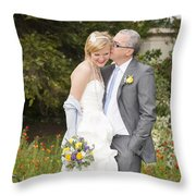 Photo 133 Throw Pillow