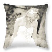 Photo 149 Throw Pillow