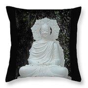 Phu My Statues 2 Throw Pillow