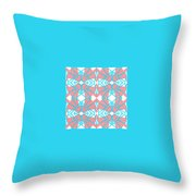 Pic12_coll1_15022018 Throw Pillow