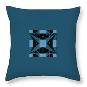 Pic1_coll5_10122017 Throw Pillow