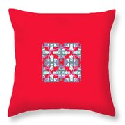 Pic20_coll1_07032018 Throw Pillow