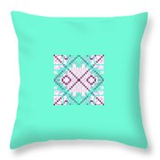 Pic2_coll1_15022018 Throw Pillow