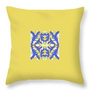 Pic4_coll1_15022018 Throw Pillow
