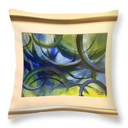 Picture 6 Throw Pillow