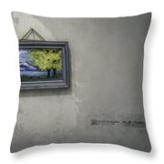 Picture Of Hope Throw Pillow