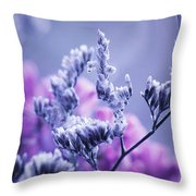 Pipe Dreams... Throw Pillow