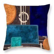 Pitch Throw Pillow