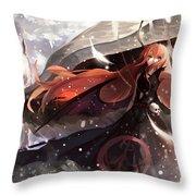 Pixiv Fantasia T Throw Pillow