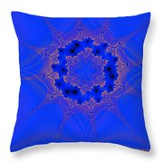Plankton 3 Throw Pillow