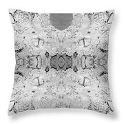 Plasma Throw Pillow